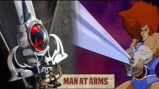 Man at Arms - Swords of Omens (Thundercats)