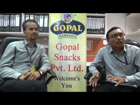 Gopal Snacks adopts factoHR HR and payroll software to automate their complex HR activities !!