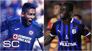 OFICIAL Luis Romo llega como refuerzo a Cruz Azul y Aké Loba no concreta por dinero | SportsCenter
