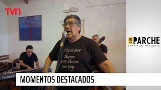 'Cantares' y 'Cuartetas por Diversión': Santiago y el 'Chino' se lanzan en un dúo de aquellos