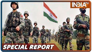 क्या 2020 में ही युद्ध होगा? China की इच्छा युद्ध है तो युद्ध ज़रूर होगा | IndiaTV Special Report - INDIATV