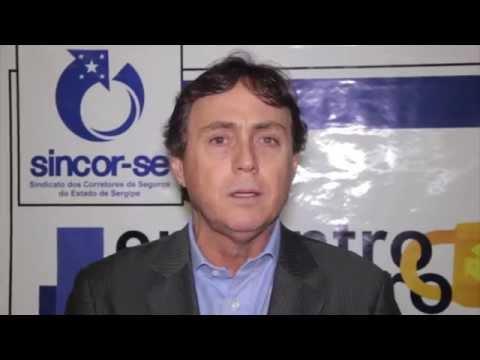 Imagem post: Sincor-SE promove palestra com Ricardo Iglesias em Aracaju