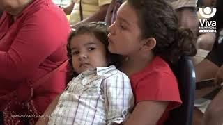 Familias de San Rafael del Sur reciben charlas para evitar enfermedades