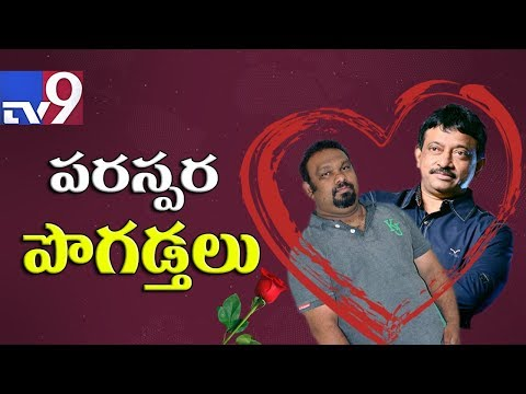 connectYoutube - Kathi Mahesh sensational comments on RGV || Ram Gopal Varma || Pawan Kalyan - TV9