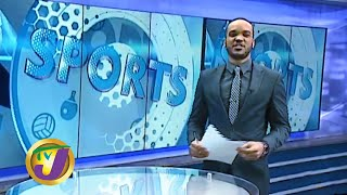 TVJ Sports News: Headlines - March 27 2020