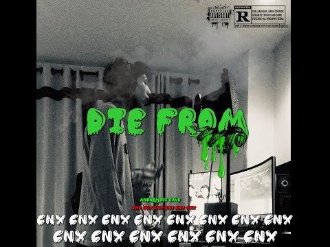 Lil-99---Die-From-Feat.-JSrany