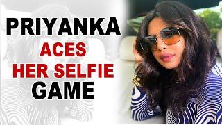 Priyanka Chopra Jonas shows the appropriate way to celebrate National Selfie Day - BOLLYWOODCOUNTRY