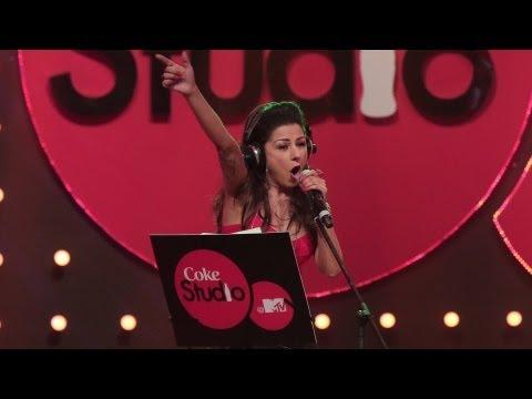 Kattey Lyrics - Ram Sampath ft. Hard Kaur   Coke Studio