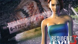 Resident Evil 3 Прохождение (Let's Play) от 5p74 часть 1