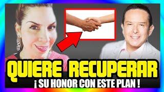 ???? ¡ Karla Panini de Ultima Hora quiere Recuperar su Honor ???????? por lo que se le Involucra !