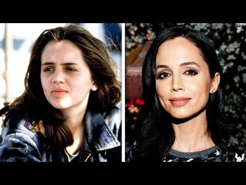 Eliza Dushku Reveals Molestation On Set