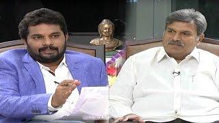 MP Kesineni Nani – Mukha Mukhi – TV9