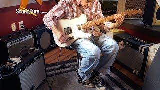 Michael Tuttle Custom Classic T #579—Quick 'n' Dirty
