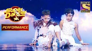 Aakash और Misti के Dreamy Performance को मिली Geeta की तारीफ़   Super Dancer Chapter 2 - SETINDIA