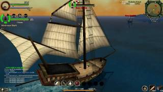 Pirates Online: Episode 001
