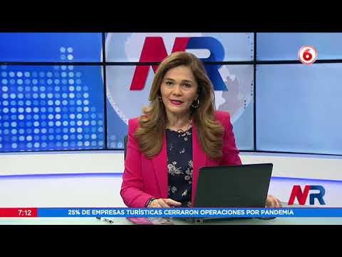 Noticias Repretel Estelar: Programa del 26 de Agosto del 2021