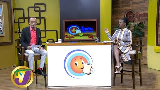 TVJ Smile Jamaica: Hot Topics - July 1 2020