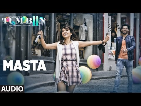 Masta Lyrics - Tum Bin 2 | Vishal Dadlani, Neeti Mohan