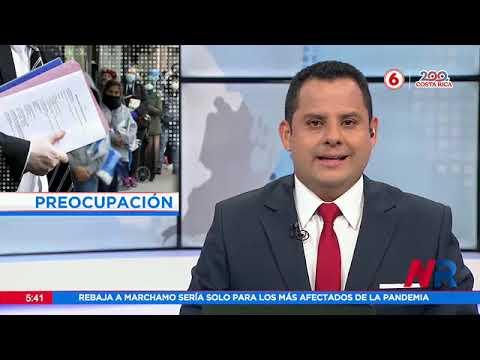 Noticias Repretel Estelar: Programa del 08 de Septiembre del 2021