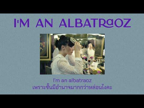 [Thaisub/แปลไทย]-Im-an-Albatra