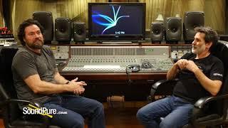 "Genelec ""The Ones"" Showcase: 8331, 8341 & 8351 Studio Monitors"