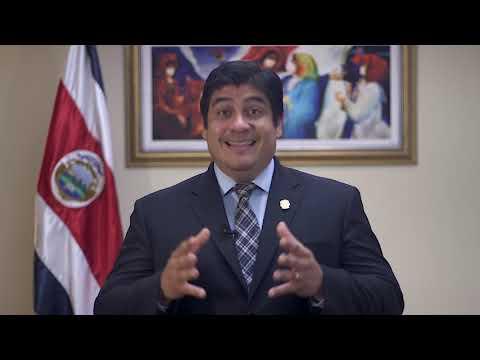 President Alvarado High Level Segment COP15