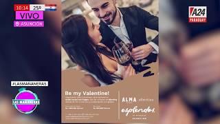 #LasMañaneras - Dazzler y Esplendor ofrecen paquetes por el día de los enamorados.