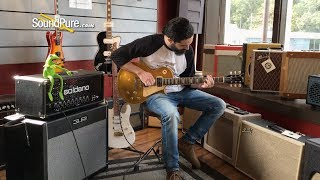 Gibson Les Paul 60's Classic Goldtop Electric #90408417