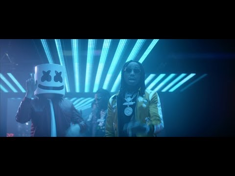 connectYoutube - Migos & Marshmello - Danger (from Bright: The Album) [Music Video]
