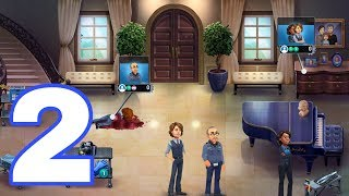 CRIMINAL MINDS THE MOBILE GAME - Gameplay Walkthrough Part 2 iOS / Android - Case 1 Episode 2