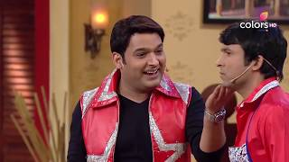 Comedy Nights with Kapil - Bittu's business proposal! - COLORSTV