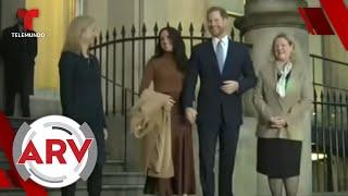 Príncipe Harry y Meghan: Astrólogo predice el futuro de los Duques de Sussex   Telemundo