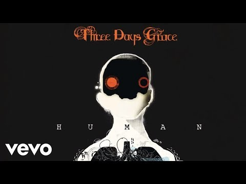 Three Days Grace - Fallen Angel (Audio)