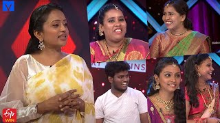 Star Mahila Latest Promo - 20th October 2020 - Suma Kanakala - Mallemalatv - #StarMahila - MALLEMALATV