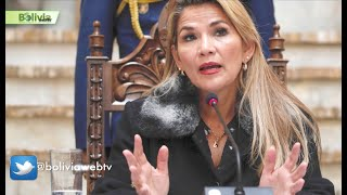 Últimas Noticias de Bolivia: Bolivia News, Viernes 15 de Enero 2021