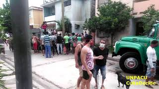 Respuesta a Diaz-Canel, propuesta al pueblo cubano