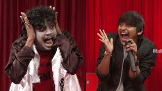 Jabardasth Rakesh & Kevvu Karthik Hilarious Performance - Bathroom lo Boochi Comedy Skit - MALLEMALATV