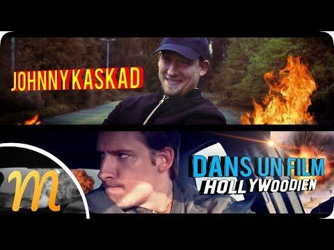 connectYoutube - MON PREMIER RÔLE A HOLLYWOOD - Johnny KASKAD