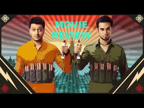 Bangistan -  Movie Review