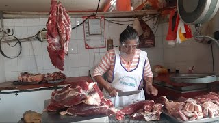 Se incrementa el precio de la carne en Santa Cruz