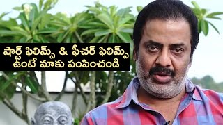 Raja Raveendra's Announcement for the Content Creators - Telugu Film News | Latest Tollywood News - TFPC