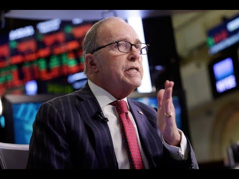 connectYoutube - Larry Kudlow Thinks Rich People Can't Be Corrupt