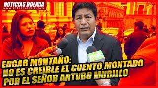 ???? Edgar Montaño: Se cayo en 24 horas el cuento de hadas, madrinas y padrinos que nos contaron ????
