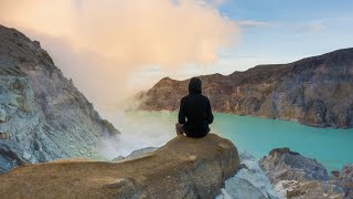 Indonesia Travel to AMAZING place