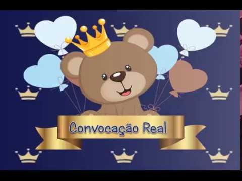 Convite Animado Elefante Amarelo E Cinza Grátis Tomclip