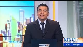 La Tarde de NTN24 / jueves 26 de marzo de 2020