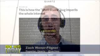 Shellshock: Tech News Today 1101