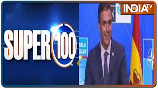 Super 100 News | June 16th, 2021 - INDIATV