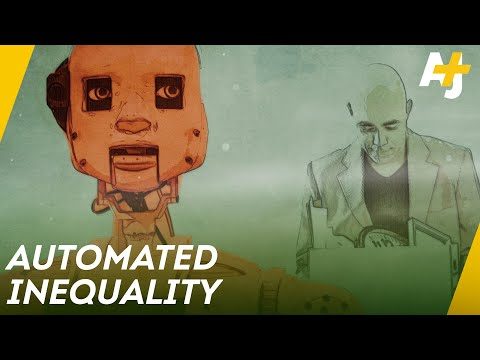 Will Robots Make Us Poor? Universal Basic Income And The Robot Tax [Automation, Pt. 3] | AJ+ Docs