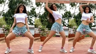 Actress Vedhika Superbb Dance Video | Latest Tollywood News | TFPC - TFPC
